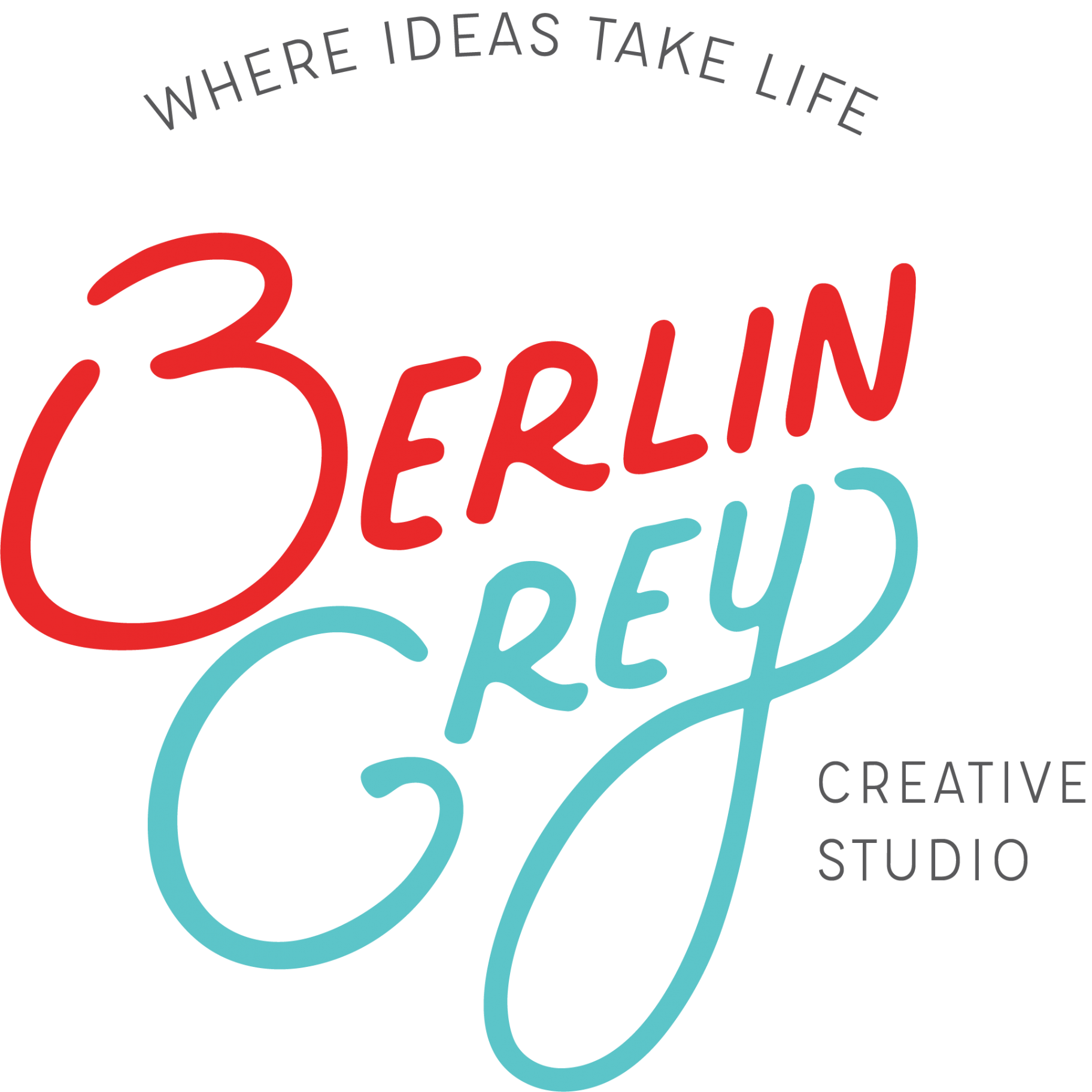Berlin Grey Creative design studio