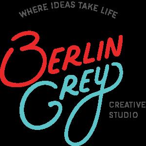 Berlin Grey Creative design studio