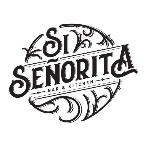Si Señorita Bar & Kitchen logo
